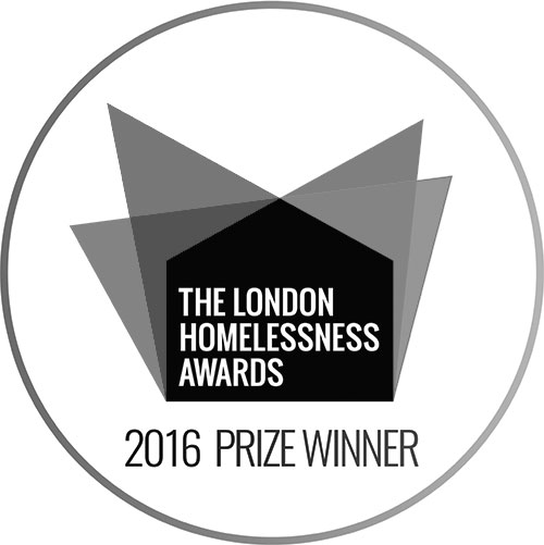 London Homelessness Awards