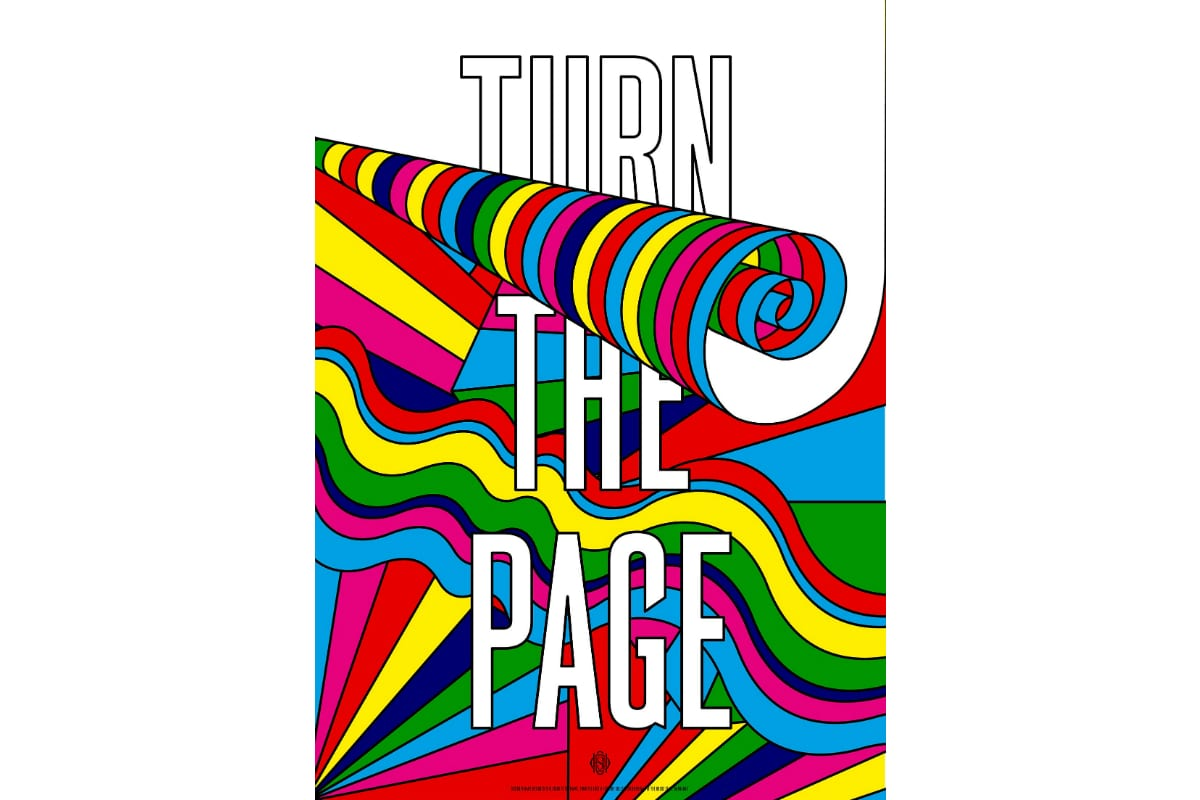 Turn the Pagewebsite